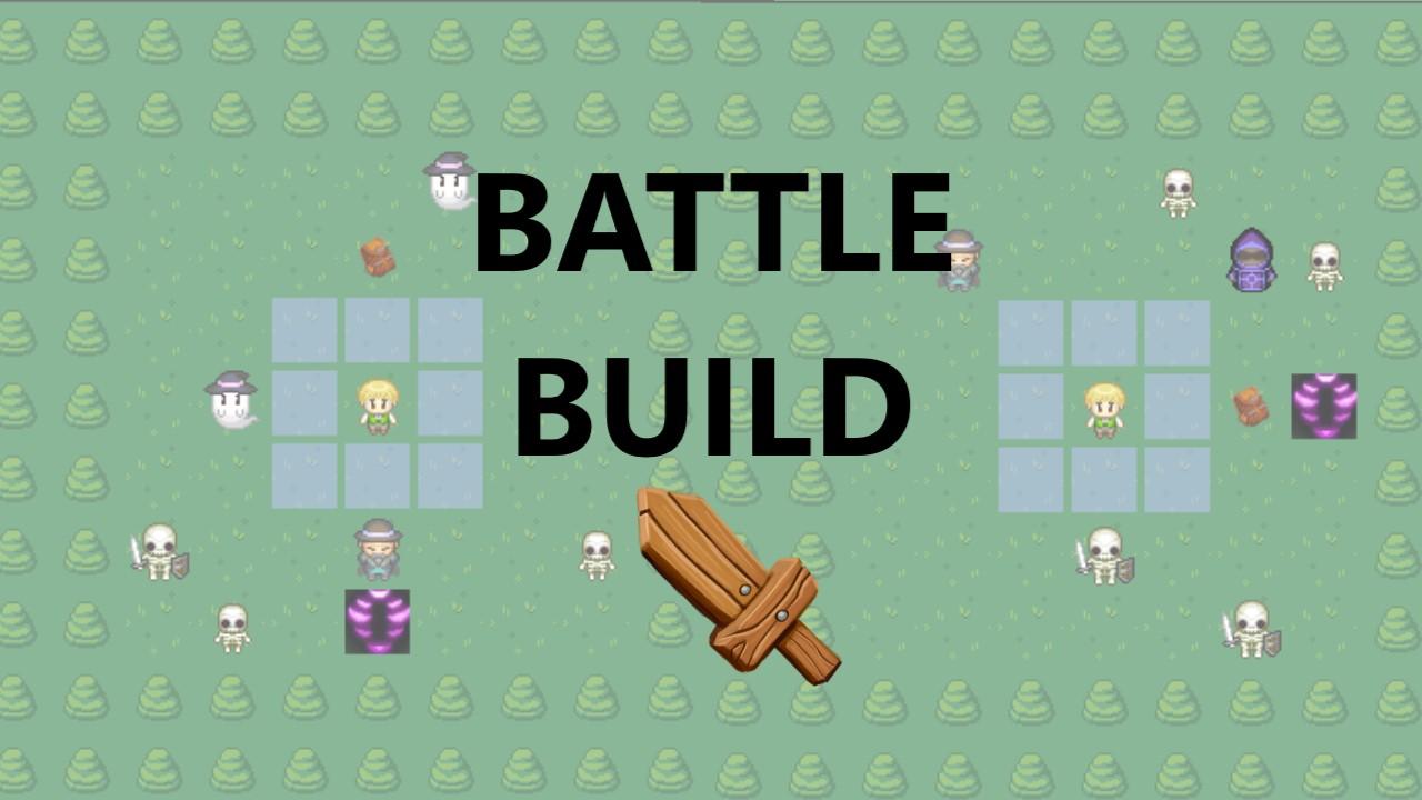 Image Battle Build