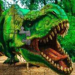 Dino Park Jigsaw