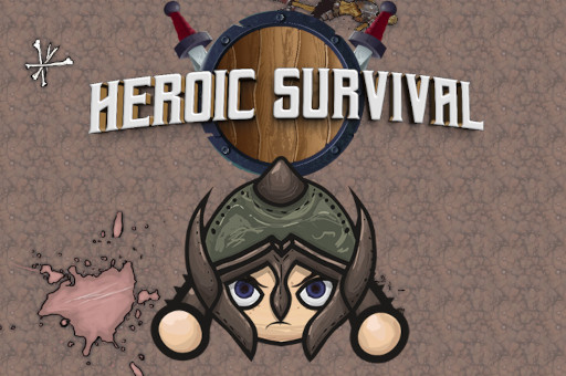 Image Heroic Survival