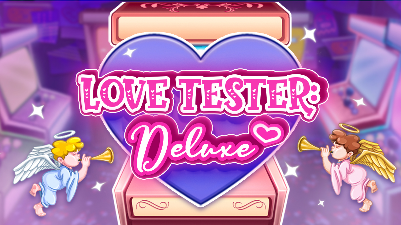 Love Tester Deluxe