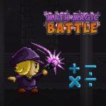 Math Magic Battle