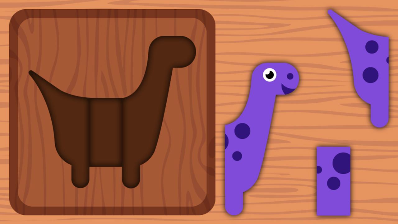 Image my puzzle