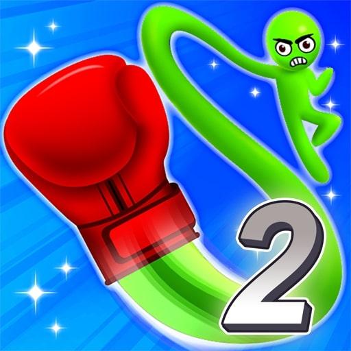 Image Rocket Punch 2 Online
