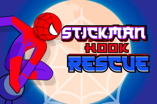 Image Stickman hook Rescue