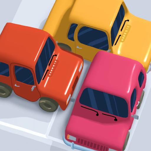 Image Unblock Parking Puzzle