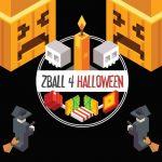 zBall 4 Halloween