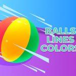 Balls Lines Colors