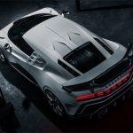 Bugatti Centodieci Puzzle