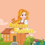 Caitlyn Dress Up : Autumn