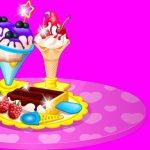 Frozen Ice Cream Maker