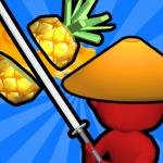 Fruits Samurai