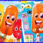 Happy Popsicle