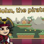 John the pirate