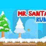 Mr. Santa Run 2