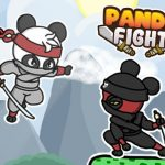 Panda Fight