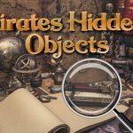 Pirates Hidden Objects