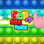 Pop It: free place