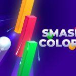 Smash Colors: Ball Fly