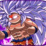 Stickman Fight : Dragon Legends Battle