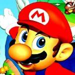 Super Mario Earth Survival