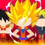 Super Stickman Fight All-Star Hero