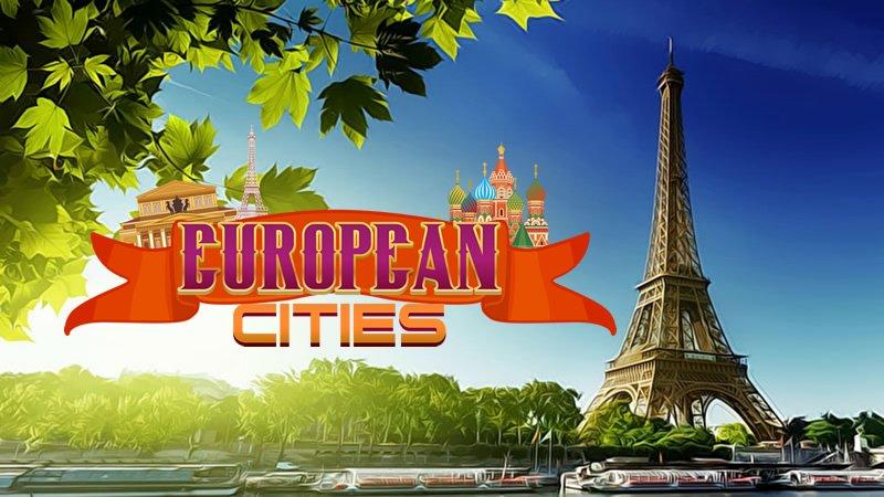 Image European Cities