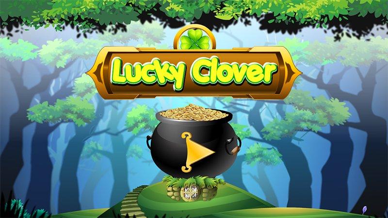 Image Lucky Clover