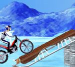Bike Mania 3 On Ice