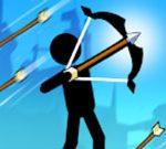Drunken Archers Duel