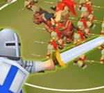 Epic Defense Clash