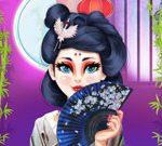 Geisha Glass Skin Routine