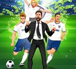 Idle Football Manager
