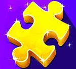 Jigsaw Puzzle: 100.000+ Fun Puzzles